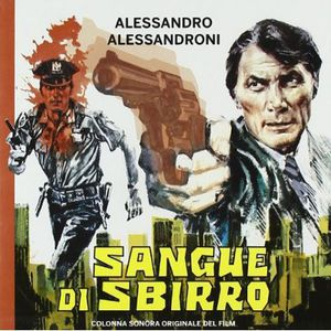 Sangue Di Sbirro (Original Soundtrack) [Import]