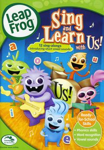Leapfrog Sing & Learn [Import]