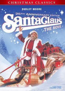 Santa Claus: Movie (1985)