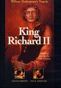 King Richard 2
