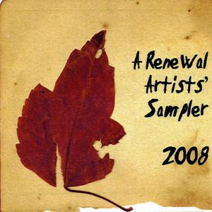 Renewal Artists Sampler 2008