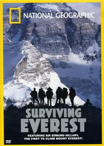 Surviving Everest [Full Frame] [Repackaged] [Amaray]