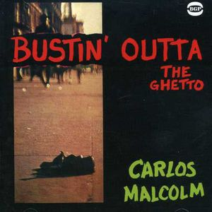 Bustin Outta the Ghetto [Import]
