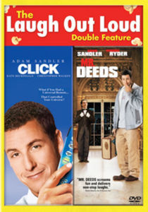 Click (2006) /  Mr Deeds