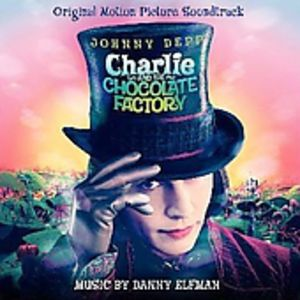 Charlie & the Chocolate Factory (Original Soundtrack)