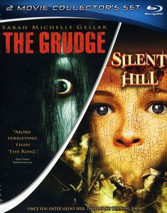 The Grudge/ Silent Hill [Back To Back]