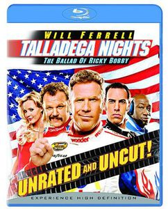 Talladega Nights T