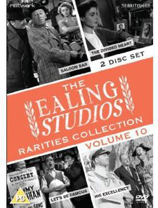 Ealing Studios Rarities Collection 10