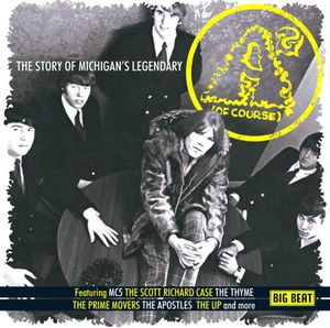 A-Square [Of Course]: The Story Of Michigan's Legendary A-Square Records [Import]