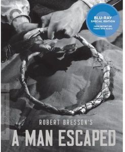 A Man Escaped (Criterion Collection)