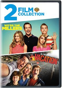 DBFE: We're the Millers /  Vacation