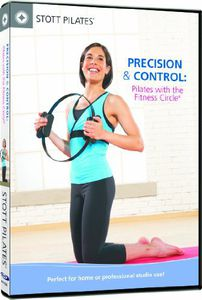 Precision and Control: Pilates With The Fitness Circle