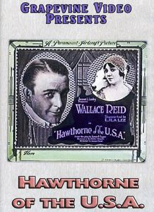 Hawthorne of the U.S.A. (1919)