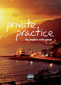 Private Practice: The Complete Sixth and Final Season