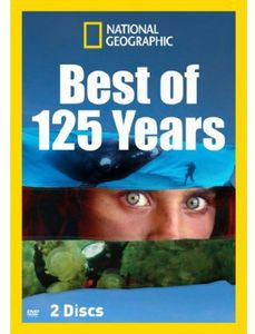 National Geographic Best of 125 Years