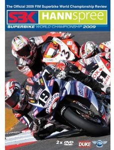 World Superbike Review 2009