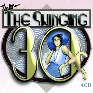 Swinging Thirties /  Various [Import]