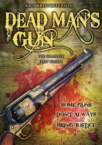 Dead Man's Gun: Season 1 [Import]