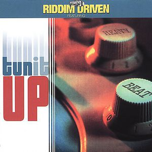 Riddim Driven: Turn It Up /  Various