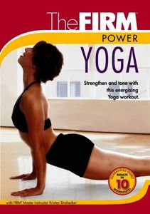 Firm-Power Yoga