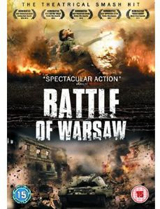Battle of Warsaw