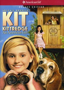 Kit Kittredge: An American Girl (Deluxe Edition)