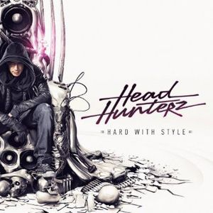 Hard with Style [Import]