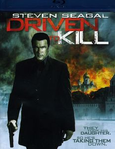 Driven To Kill [Widescreen]