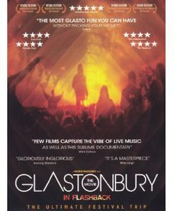 Glastonbury the Movie in Flashback /  Various [Import]