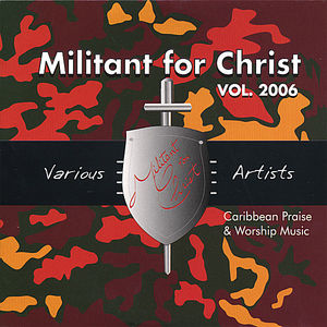 Militant for Christ /  Various