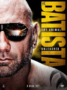 WWE: Batista - the Animal Unleashed