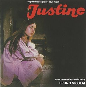 Justine (Original Soundtrack) [Import]