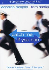 Catch Me If You Can [Full Frame]