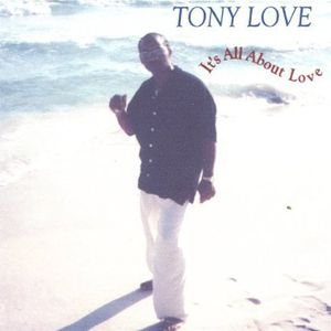 It's All About Love EP