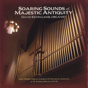 Soaring Sounds of Majestic Antiquity