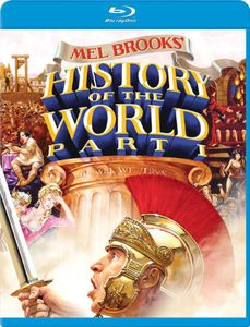 History Of The World Part 1 [Widescreen]