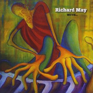 Richard May with
