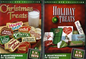 TV Sets: Holiday 2-Pack [Full Frame] [Back To Back]