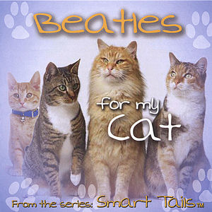 Beatles for My Cat