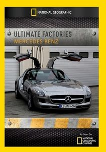 Ultimate Factories: Mercedes Benz