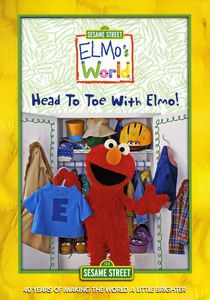 Elmo's World: Head to Toe with Elmo