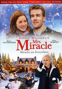 Mrs. Miracle [Widescreen]