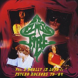 Really in Love!: Psycho Rockers 1979-84 2