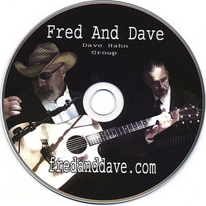 Fred & Dave