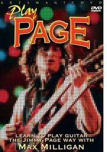 Learn to Play Page with Max Milligan