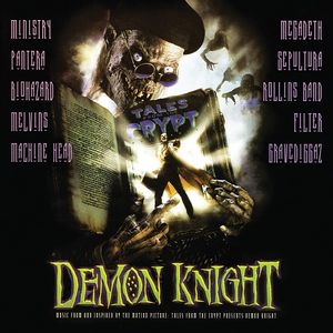 Tales From The Crypt Presents: Demon Knight - Ost