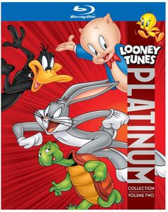 Looney Tunes Platinum Collection, Vol. 2