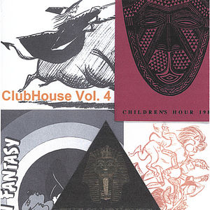 Clubhouse Anthology 4