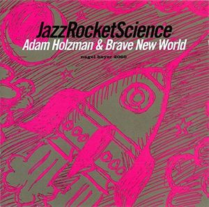 Jazz Rocket Science