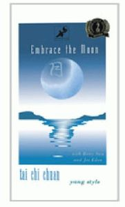 Embrace the Moon: Tai Chi Chuan